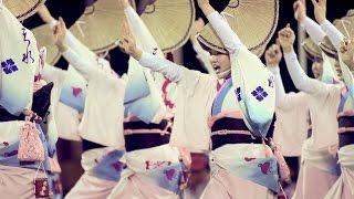 VS東京CM「徳島は宣言する。世界に誇れる文化を発信することを。」篇