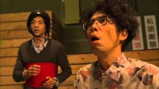 ネスレシアター「踊る大宣伝会議(略)」