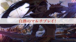 ロストキングダムPV(ゲームシステム編)