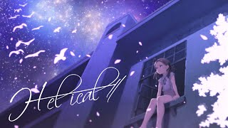 【H-el-ical//】Splendore MV【Official Video】